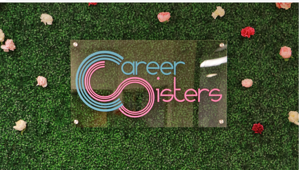 Fern Johnson Creates Career Sisters: A place for women to connect